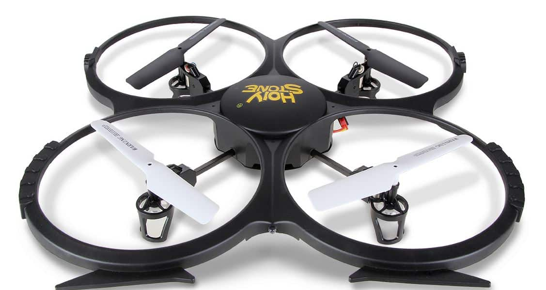 Best QuadCopter for kids