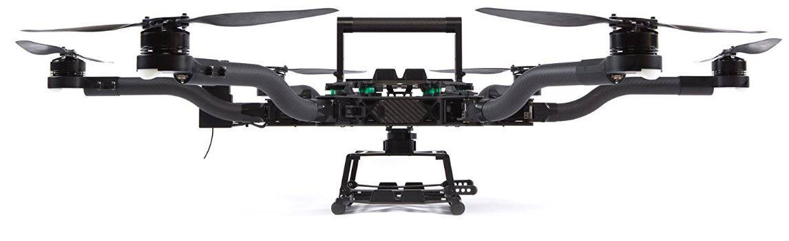 Need To Shoot Some Scenes For The Next Episode Of Game Thrones Or Avengers Movie This Just Might Be Drone You