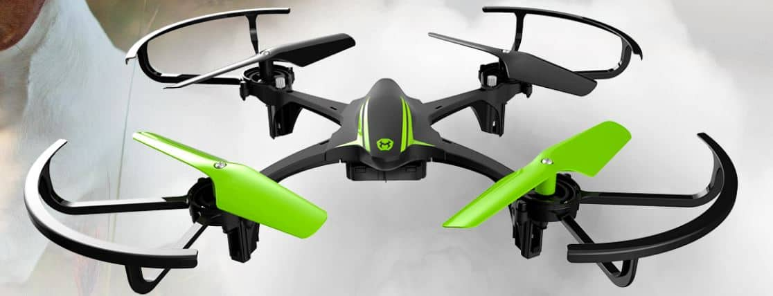 Sky Viper Drone Review - GPS, HD, FPV [Amazing] (September 2019)