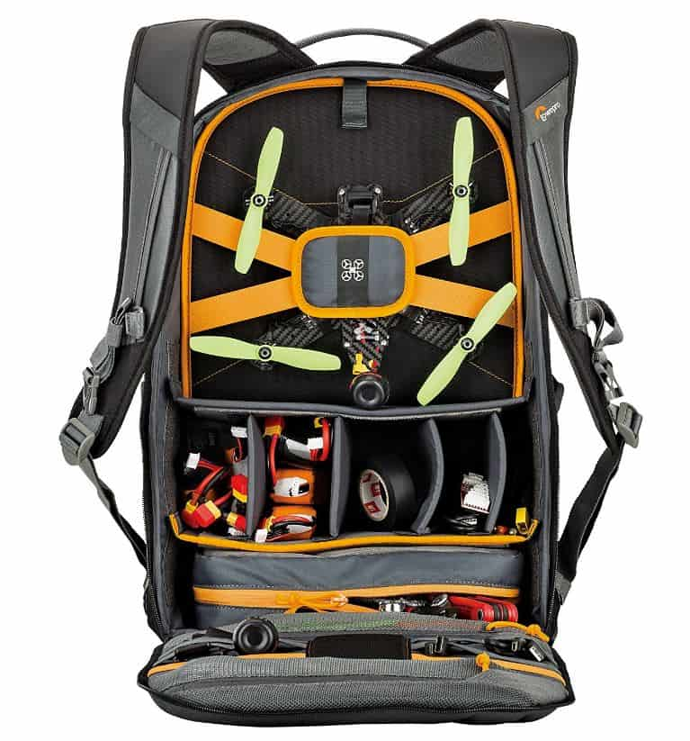 Fpv Drone Backpack