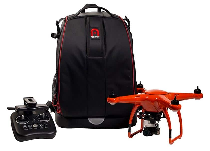 X-star drone backpack