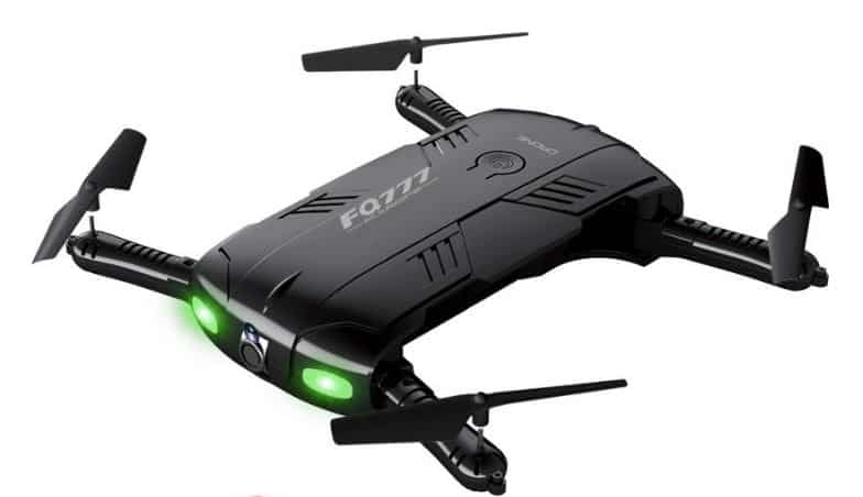 Best Drones for Indoor Flying - Fantascally Durable Designs [2019]
