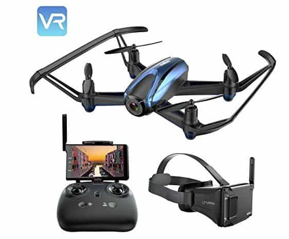 Potensic Quadcopter Racing Drone