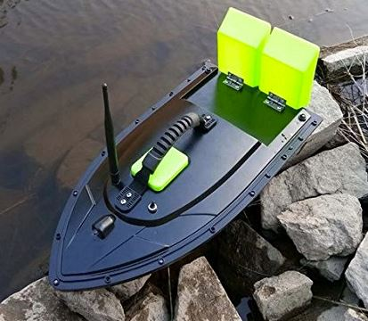 Best RC Fishing Boat